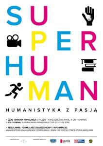 Super human 2